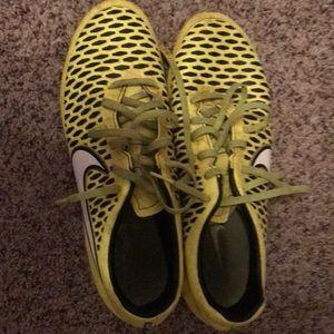 Nike Shoes - Men's Nike Cleats